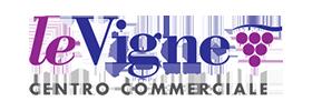 Logo Centro Le Vigne